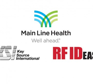 Main Line Health Enhances Infection Control and Patient Confidentiality with KSI Keyboards and RF IDeas
